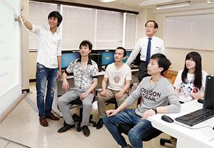 イノベーション研究室